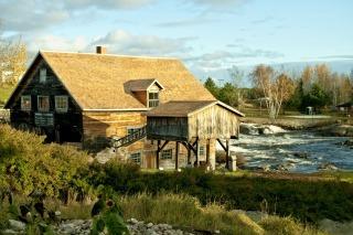Le vieux moulin picnik small