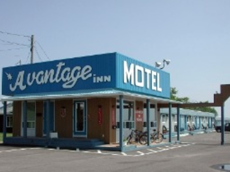 Motel l avantage saguenay  lac saint jean big