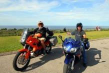 Moto au saguenay  lac saint jean cr dit charles david robitaille small