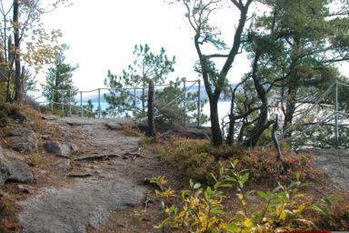 Sentier eucher saguenay  lac saint jean small