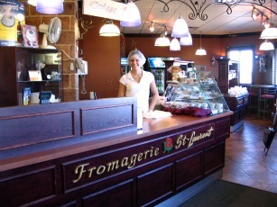 Fromagerie saint laurent saguenay  lac saint jean small