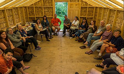 Festival atalukan   groupe small
