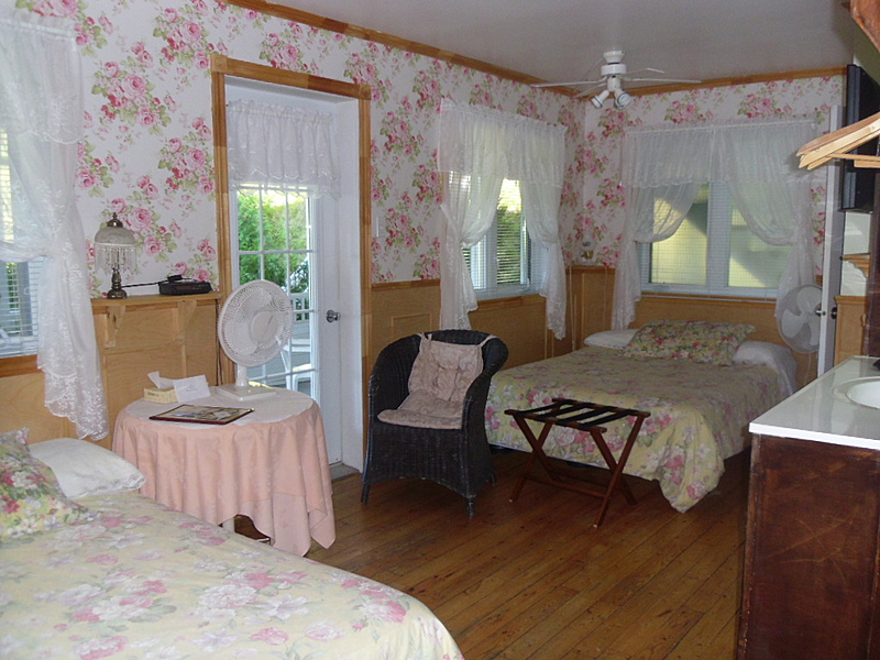 Chambre 2 lits big