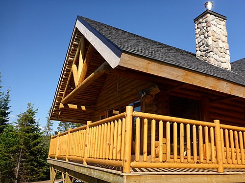 Pnd monts valin   chalet balcon small