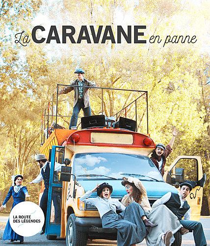 Caravane en panne jimmy doucet small