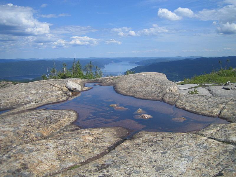 Les g tes du fjord montagne blanche saguenay lac saint jean rose harvey big