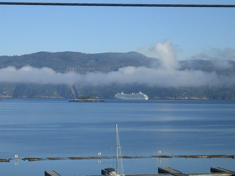Les g tes du fjord l anse saint jean saguenay lac saint jean rose harvey 2 big