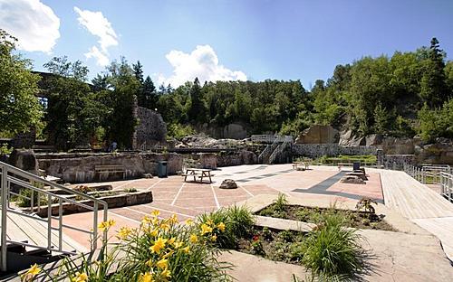 Jardin des vestiges   steven ferlatte small