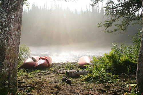 Canoe rivi re small
