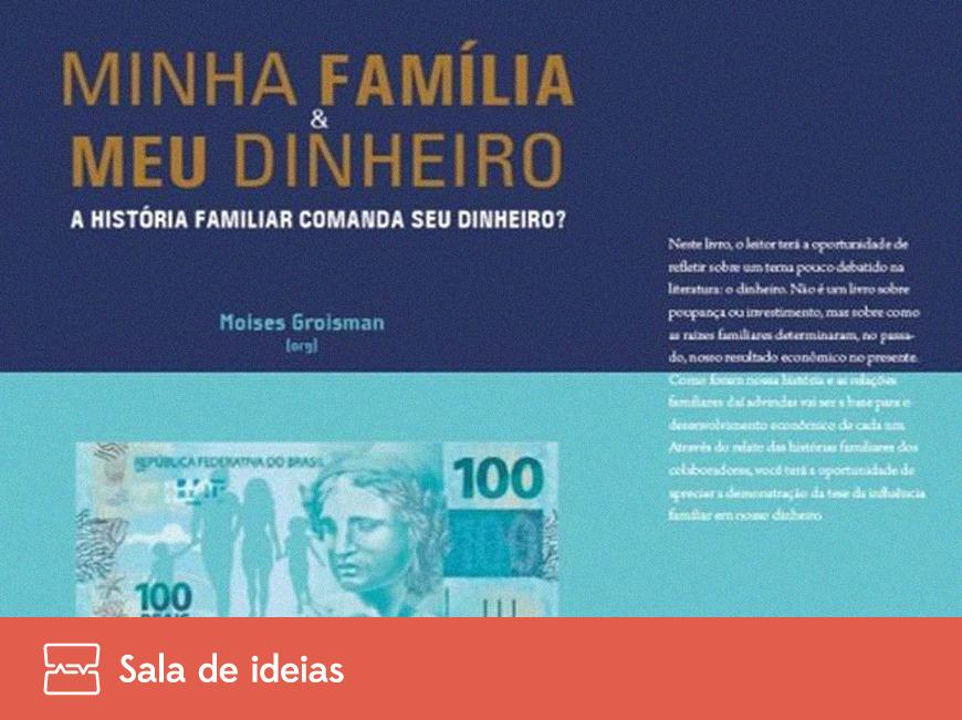 Dinheiro e família