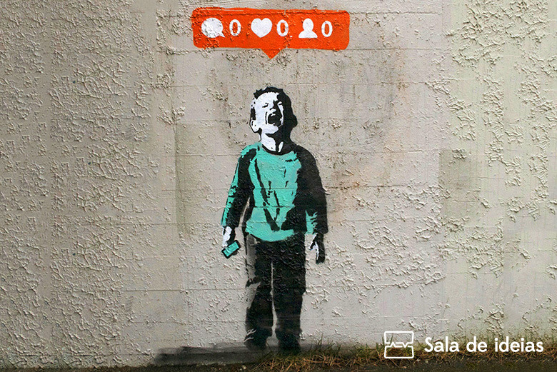 """As gerações pós-Facebook e a morte do """"ócio criativo"""""""