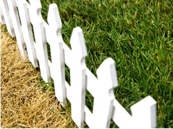 A grama do vizinho é mais verde