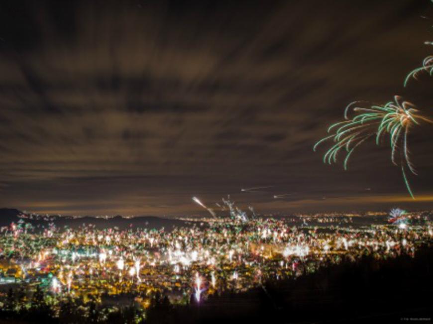 Aflições da passagem de ano - por Eduardo Mascarenhas