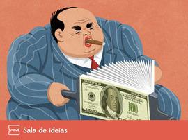 Seu dinheiro fala do seu amor?
