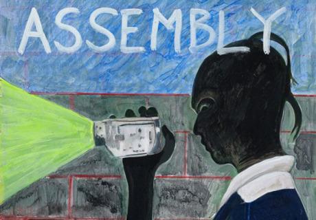 Tate Assembly