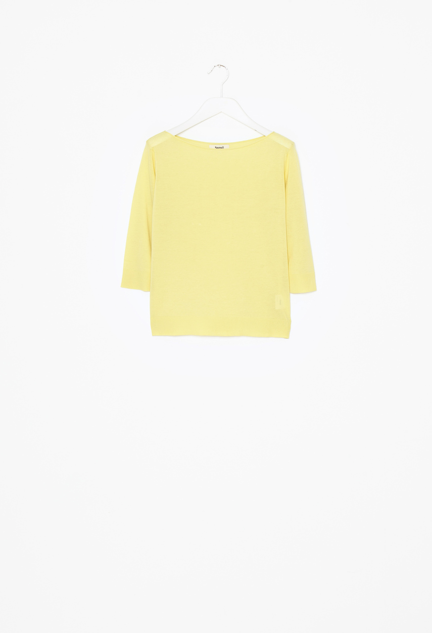 Romia Sweater