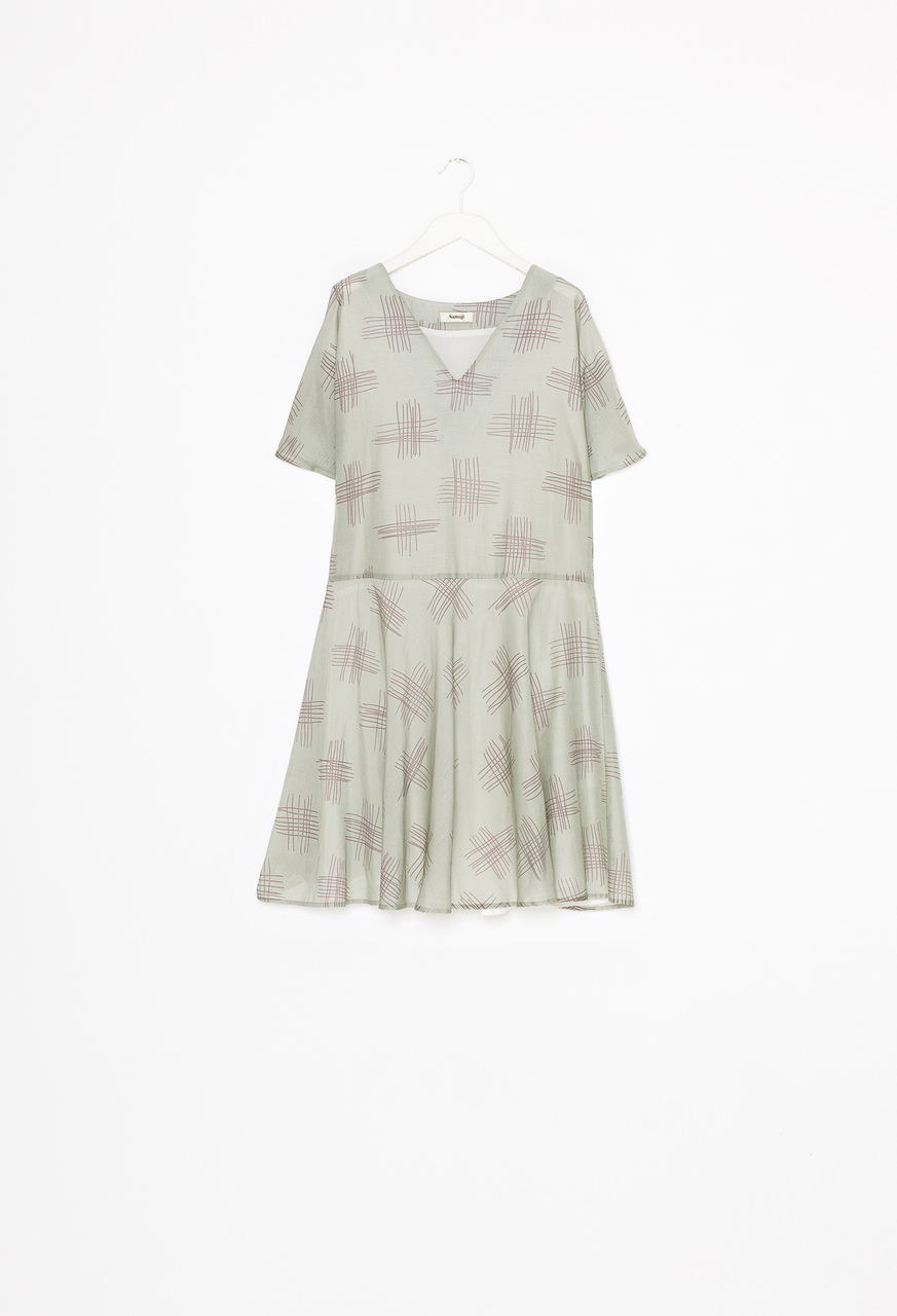 Farini Dress