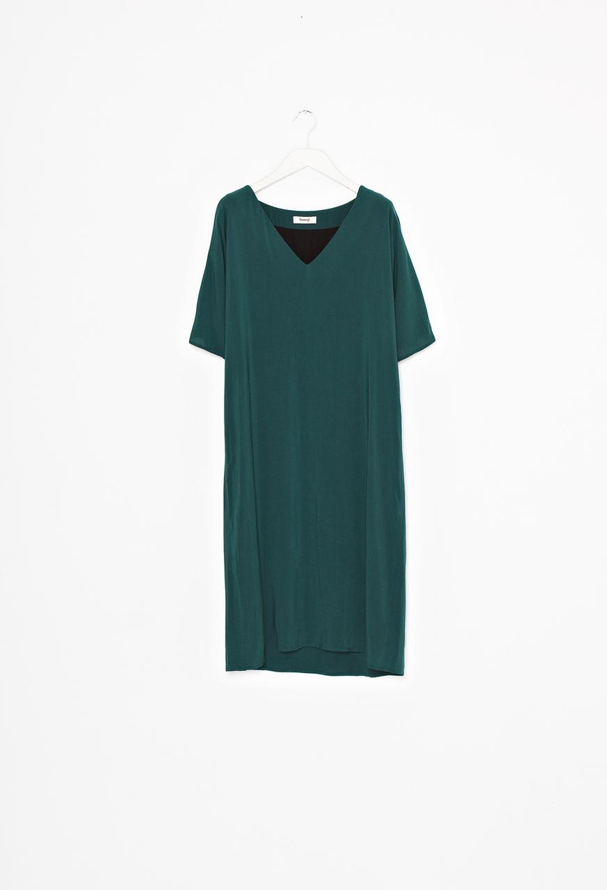 Shisi Dress