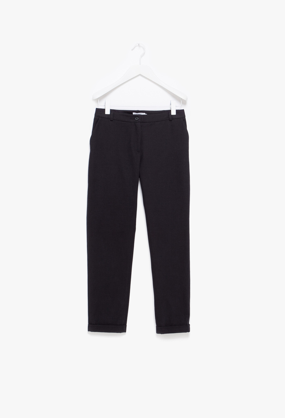 Dali Trousers Dark blue