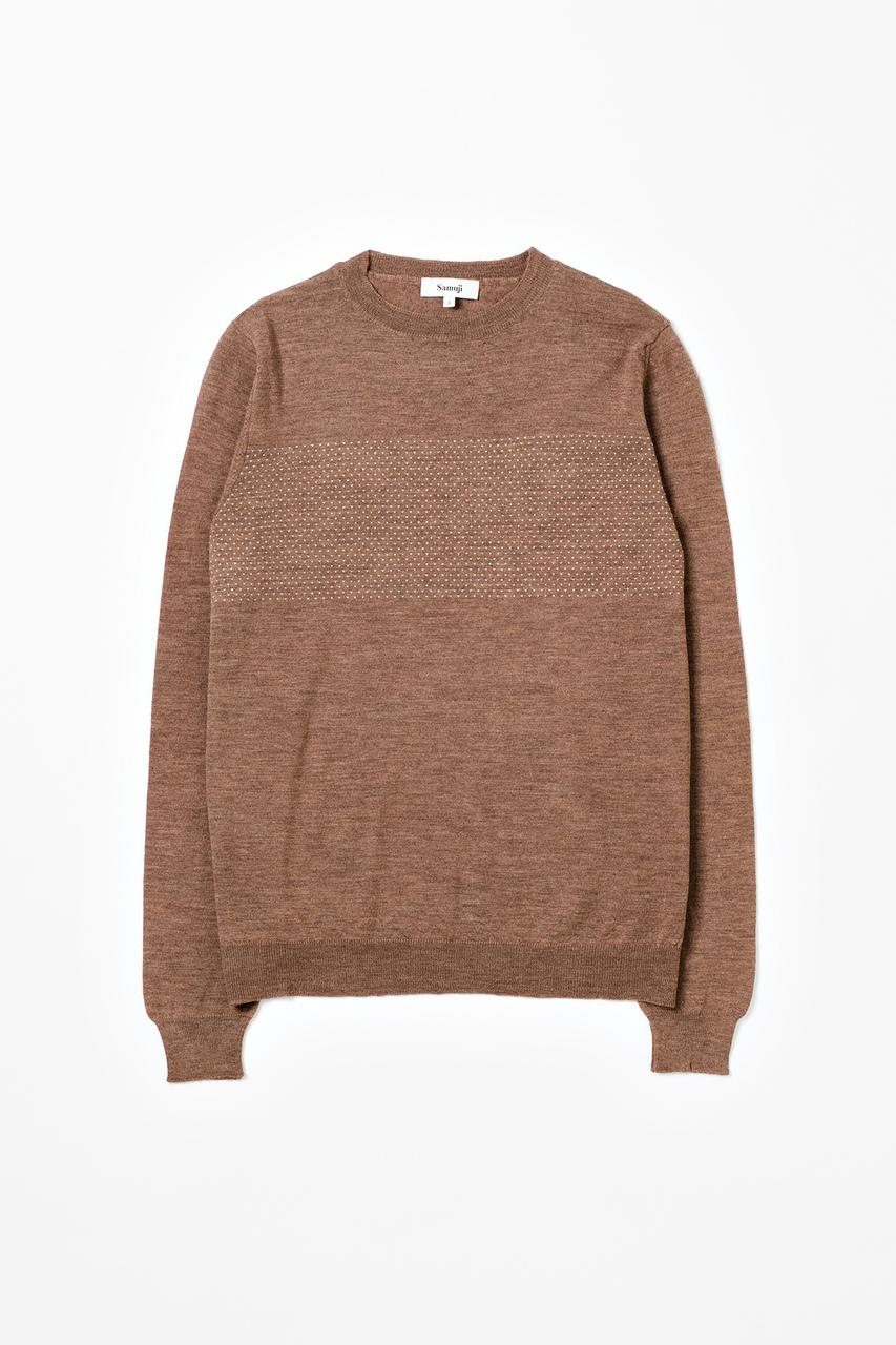 Mano Sweater