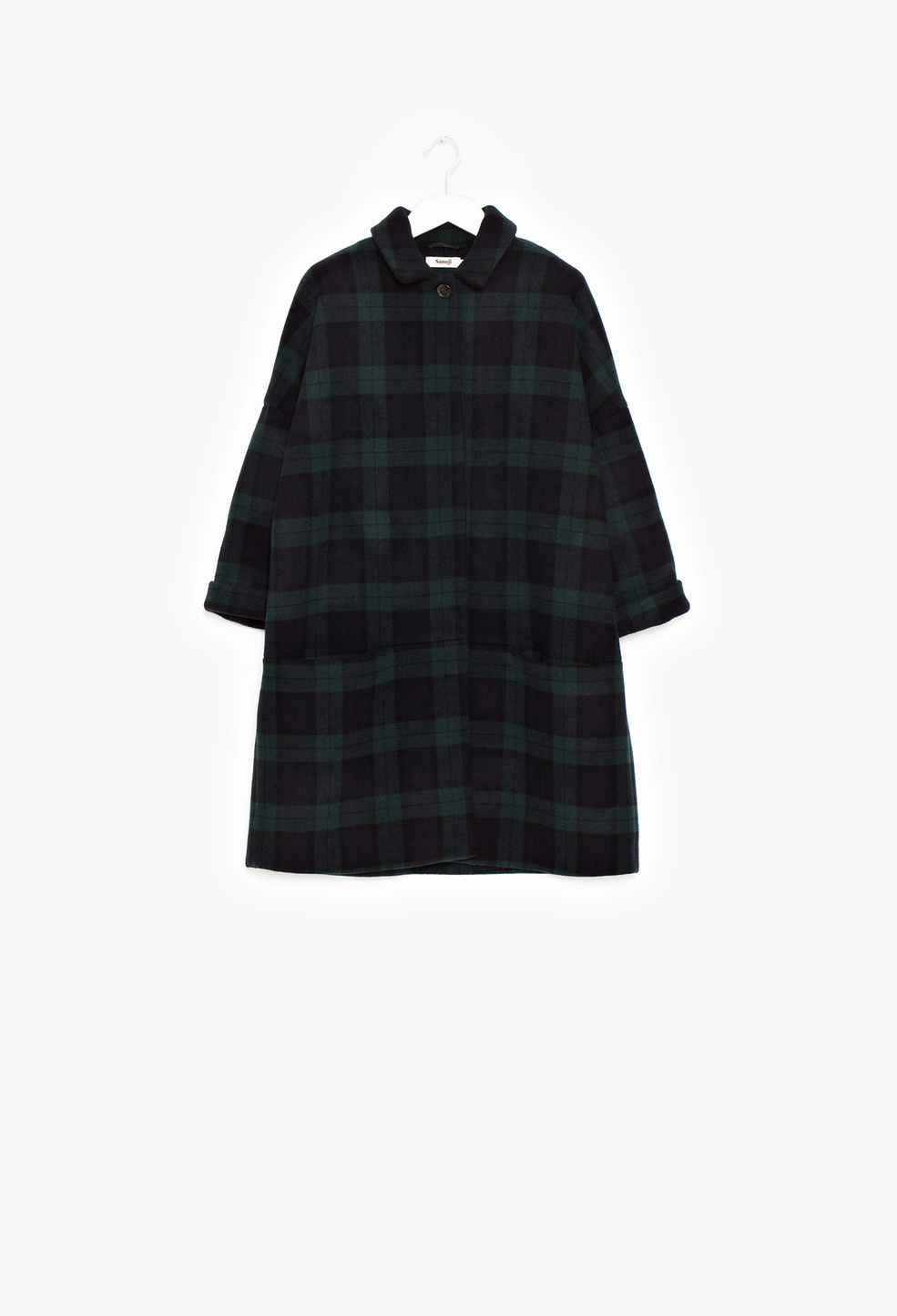 Alvar Coat Check