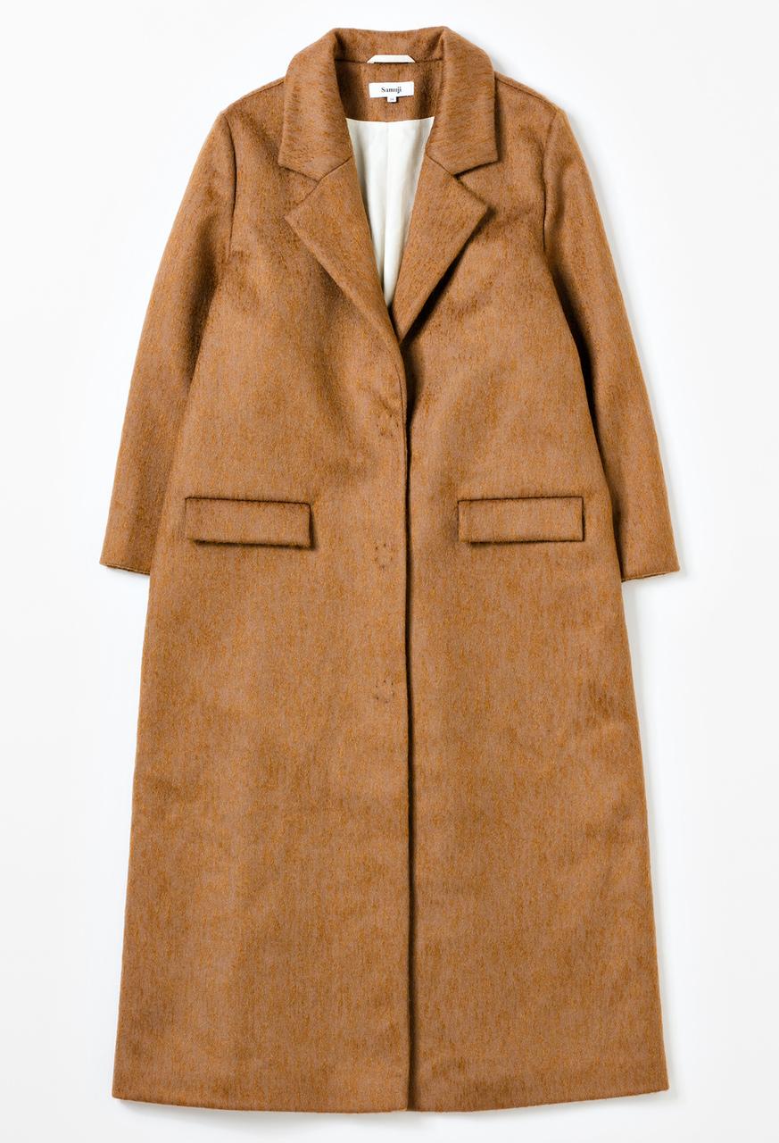 Finney Coat