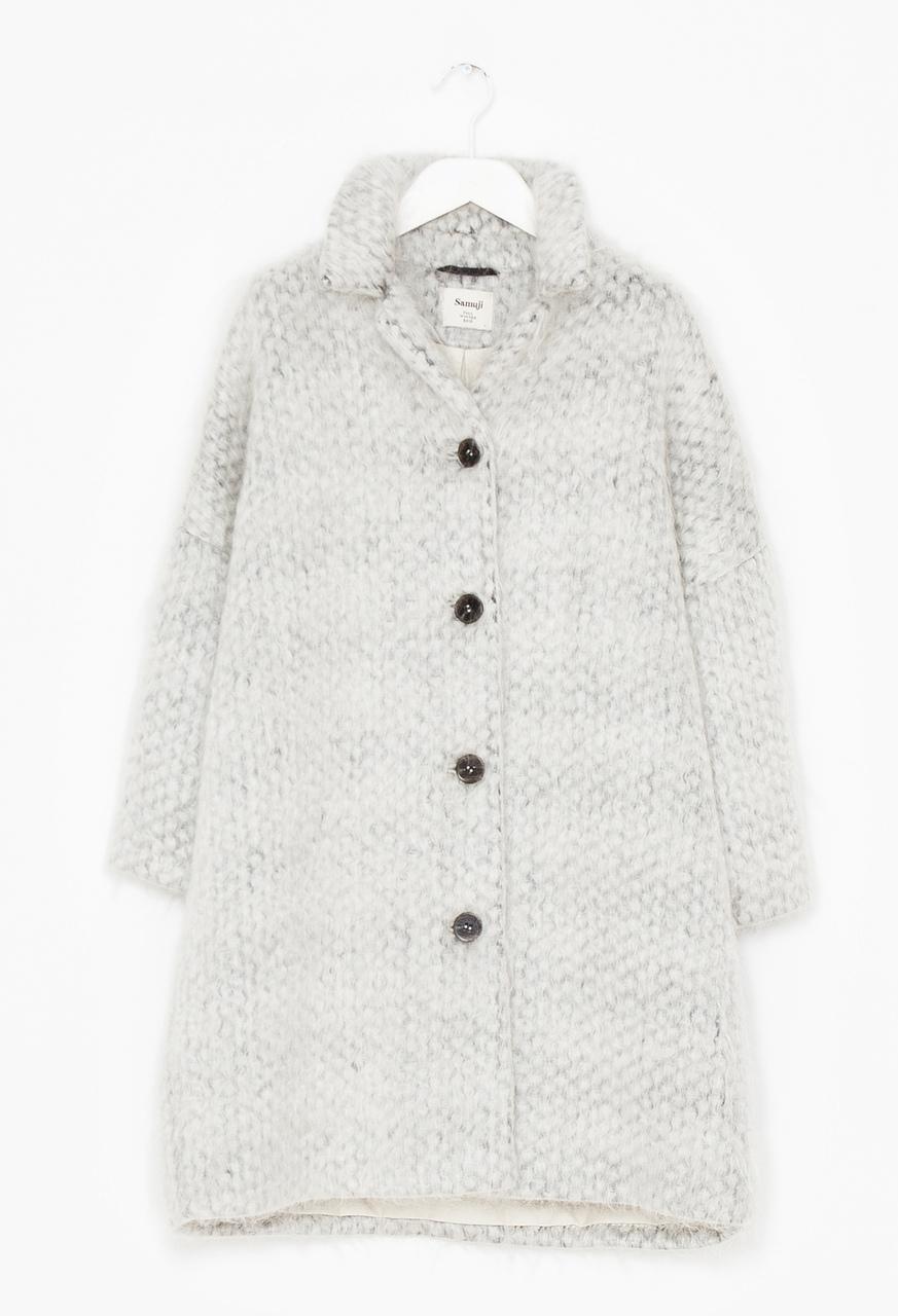 Mohini Coat