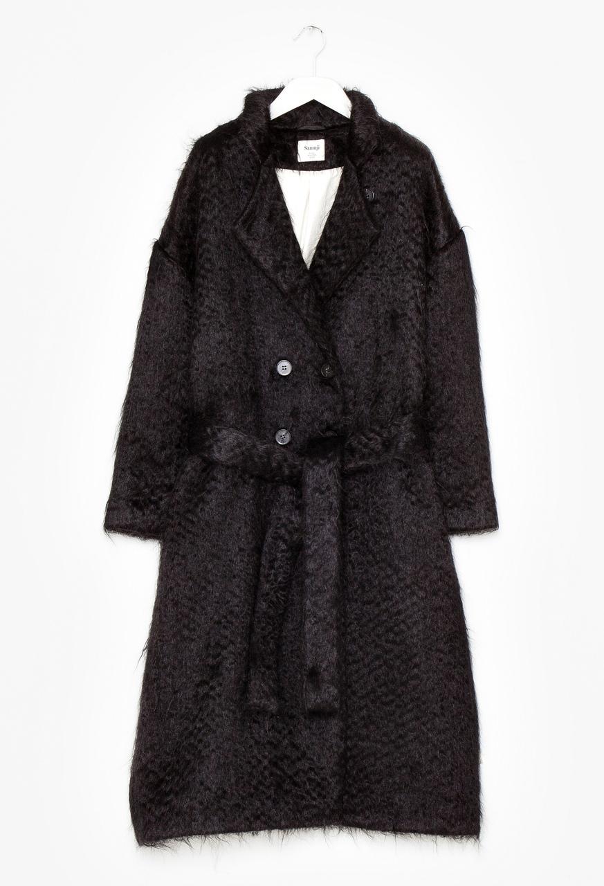 Fina Coat
