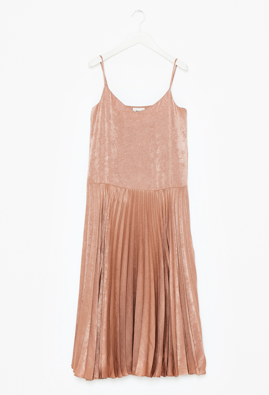 Silje Dress