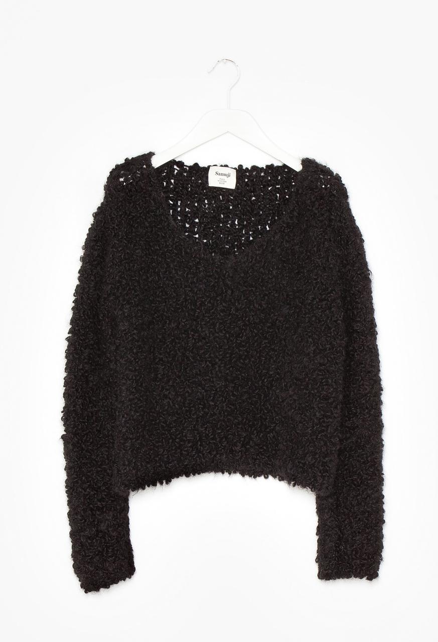 Tsula Sweater