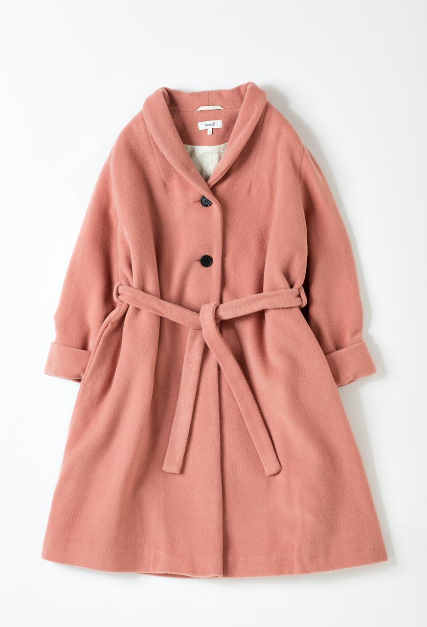 Zidon Coat