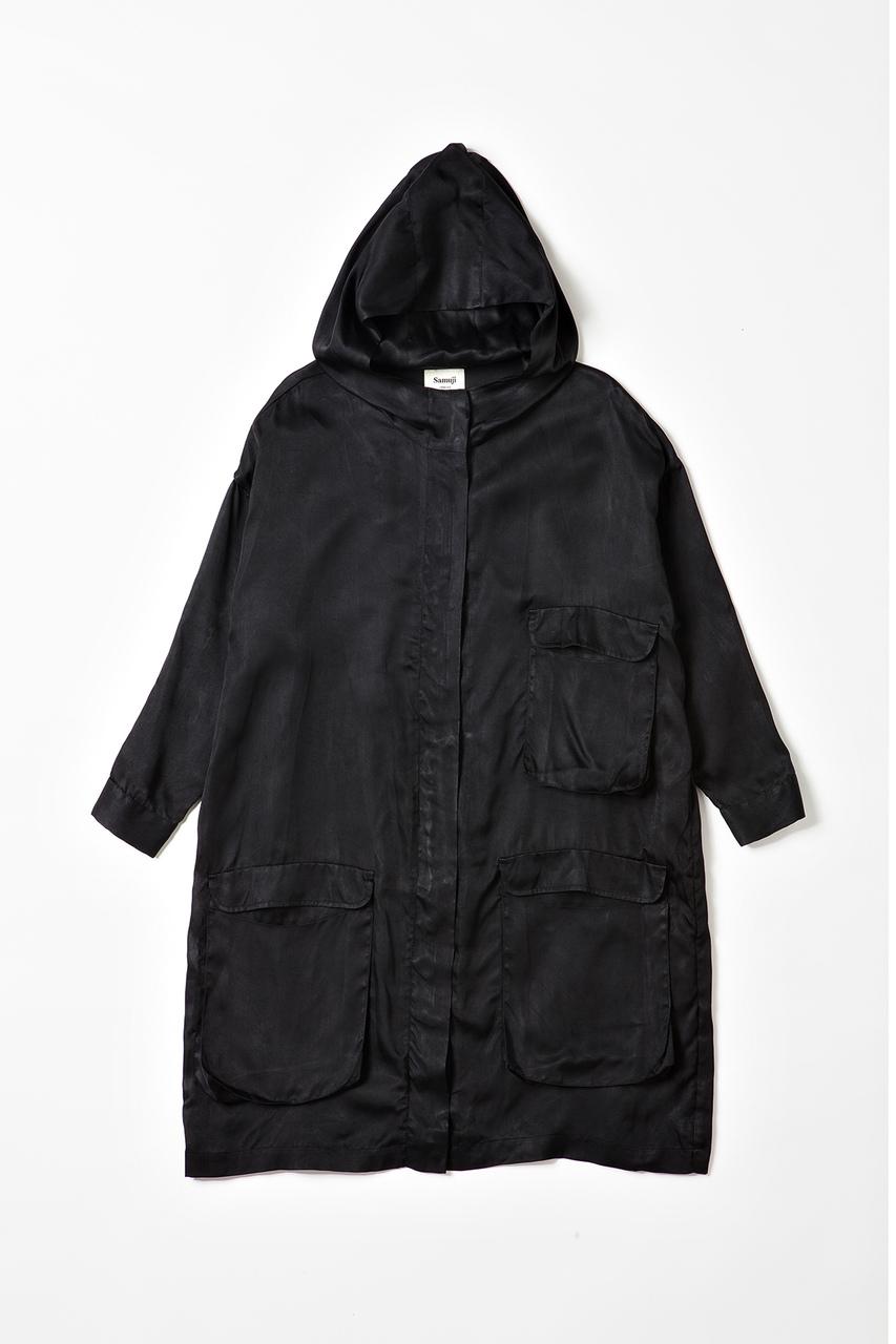 Nava Coat