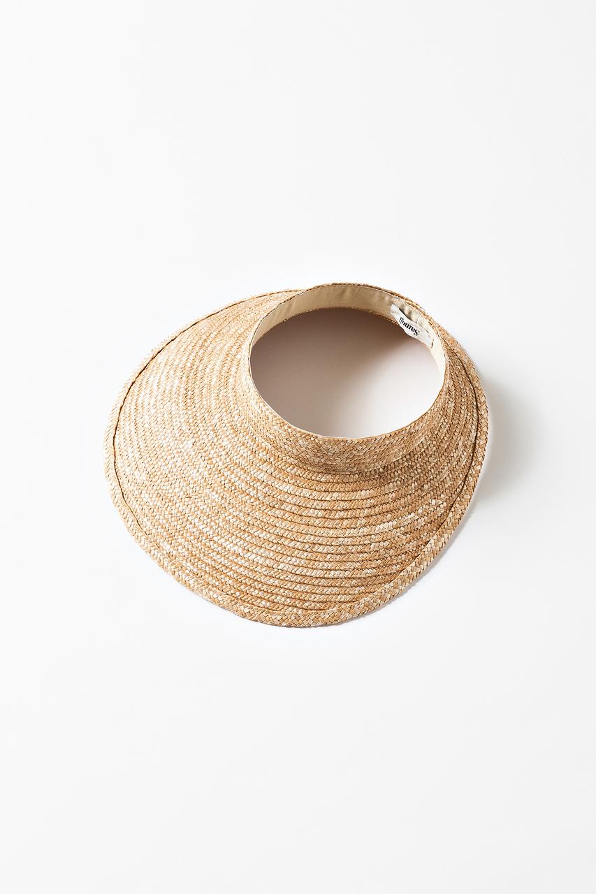 Open Head Hat
