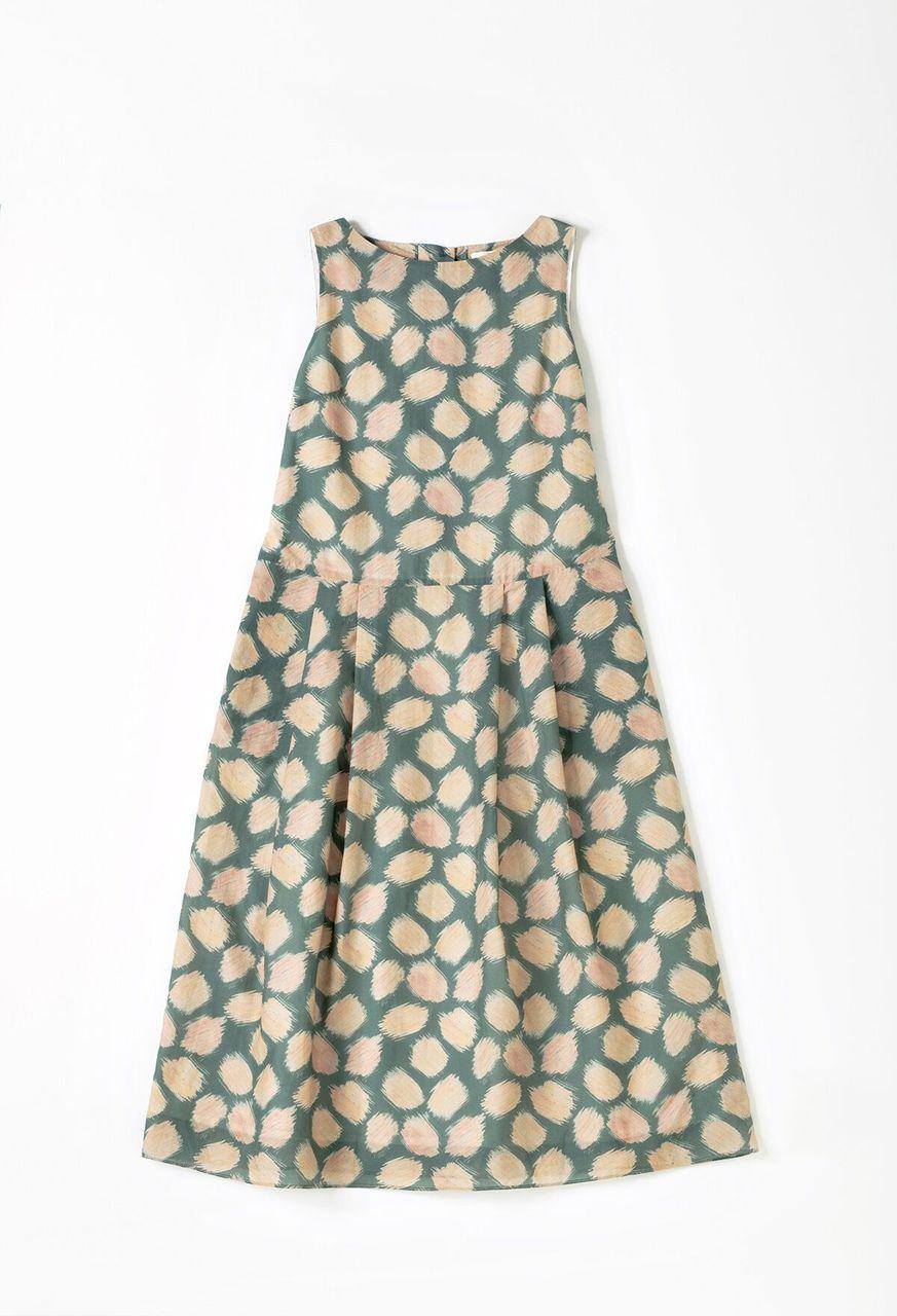 Hermia Dress
