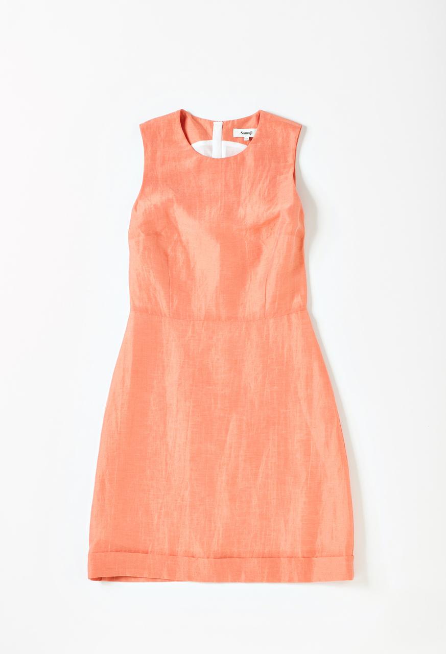 Seadeta Dress