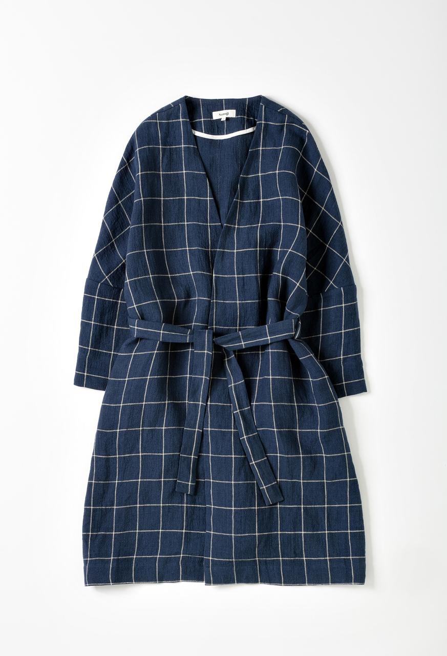 Uula Coat