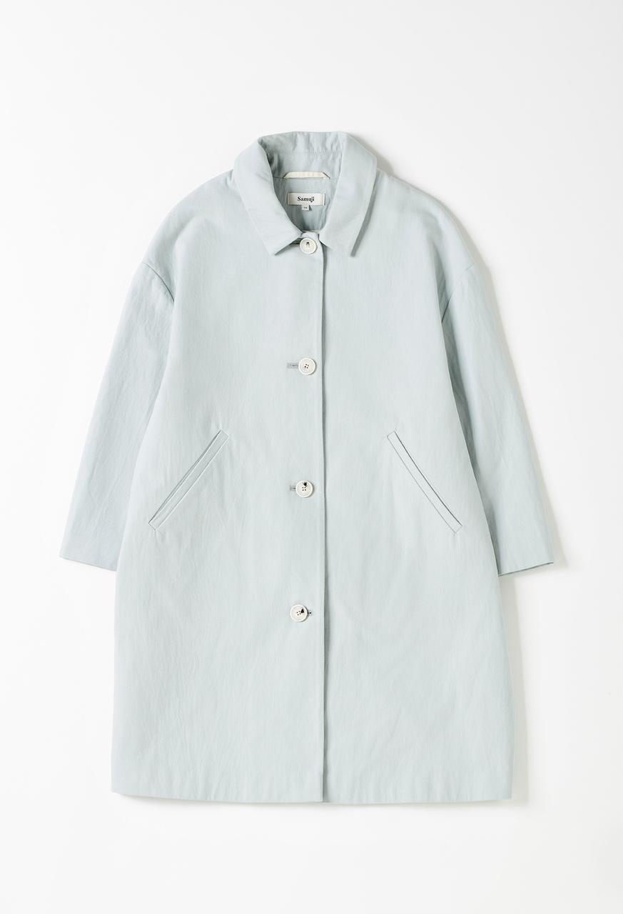 Rauha Coat