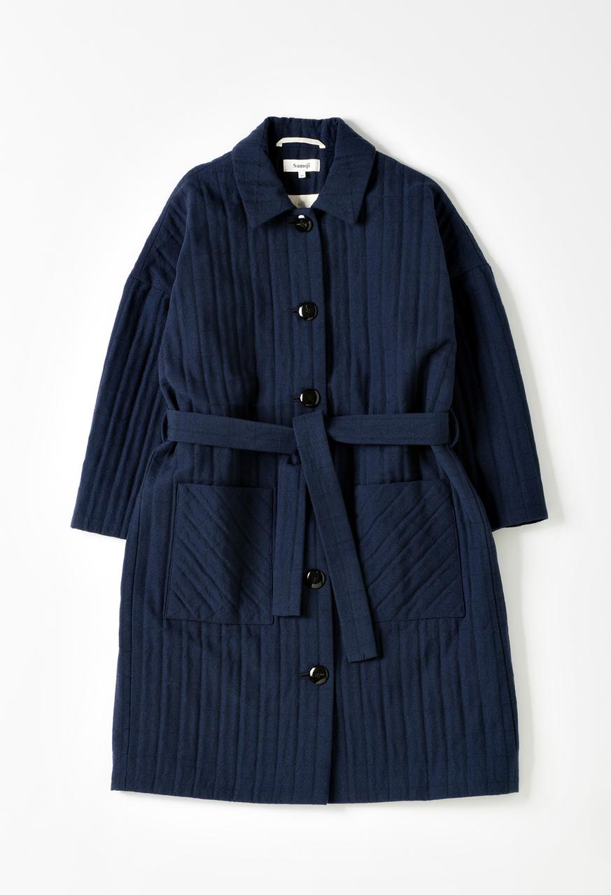 Clove Coat