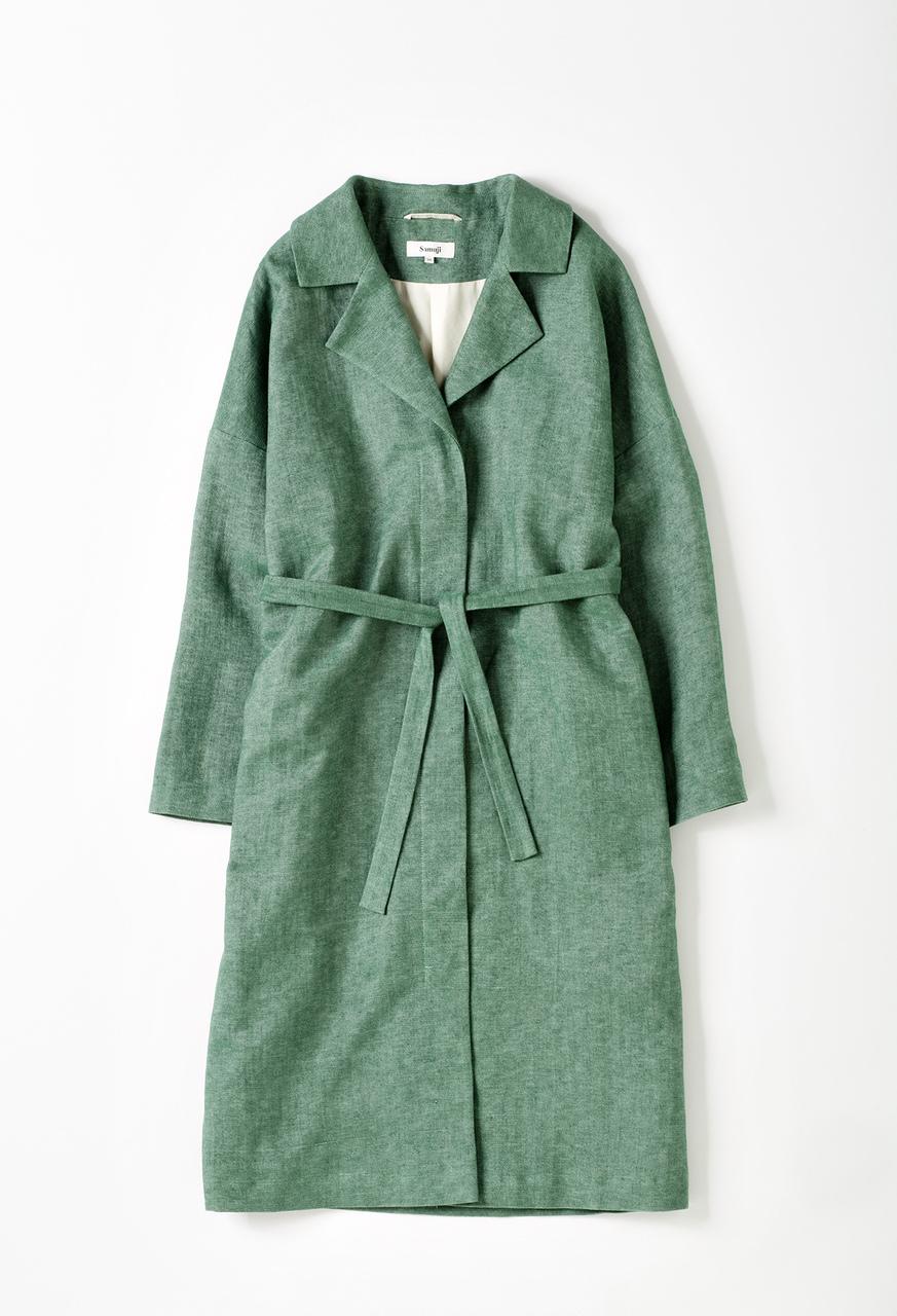 Seren Coat