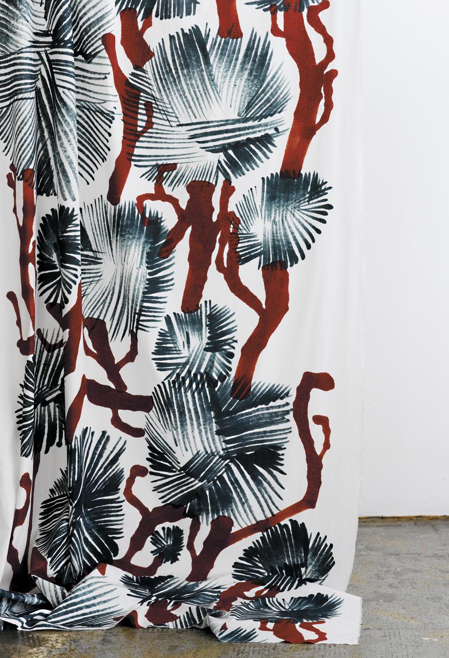 Mänty Fabric