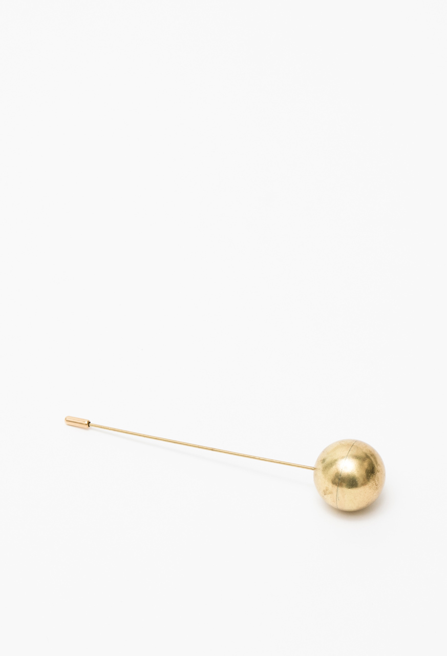 Ball Hatpin