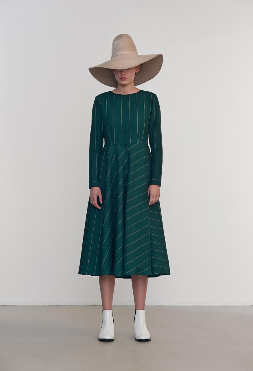 Samuji-fw16-ceinlis-dress-cotoletta-lookbook