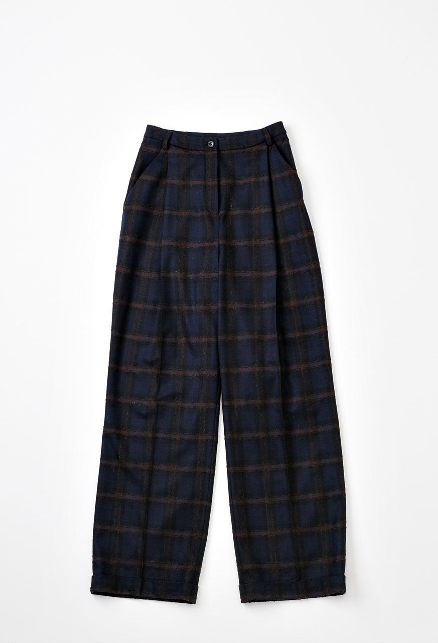 Ward Trousers