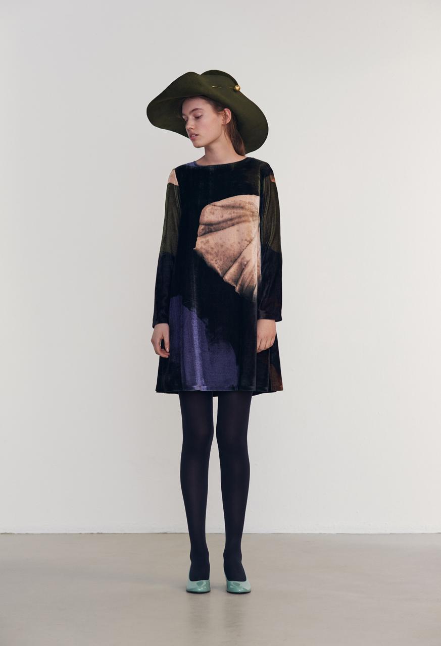 Samuji-fw16-pauline-dress-perilliset-lookbook