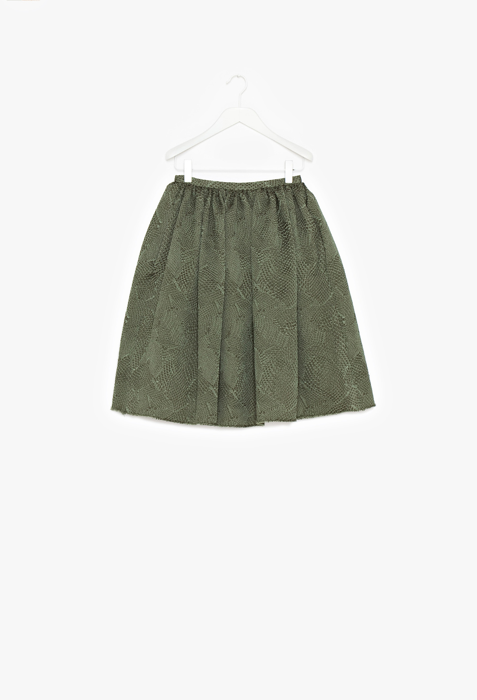 Guillo Skirt
