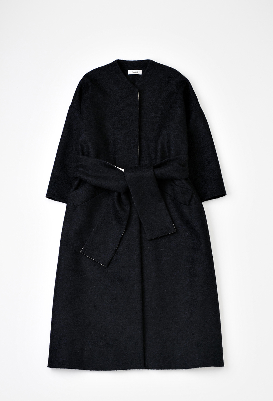 Philo Coat