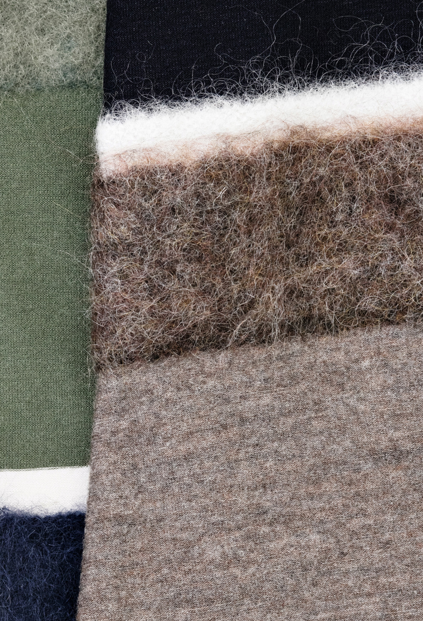 Samuji-fw16-paloma-dress-argyll-green