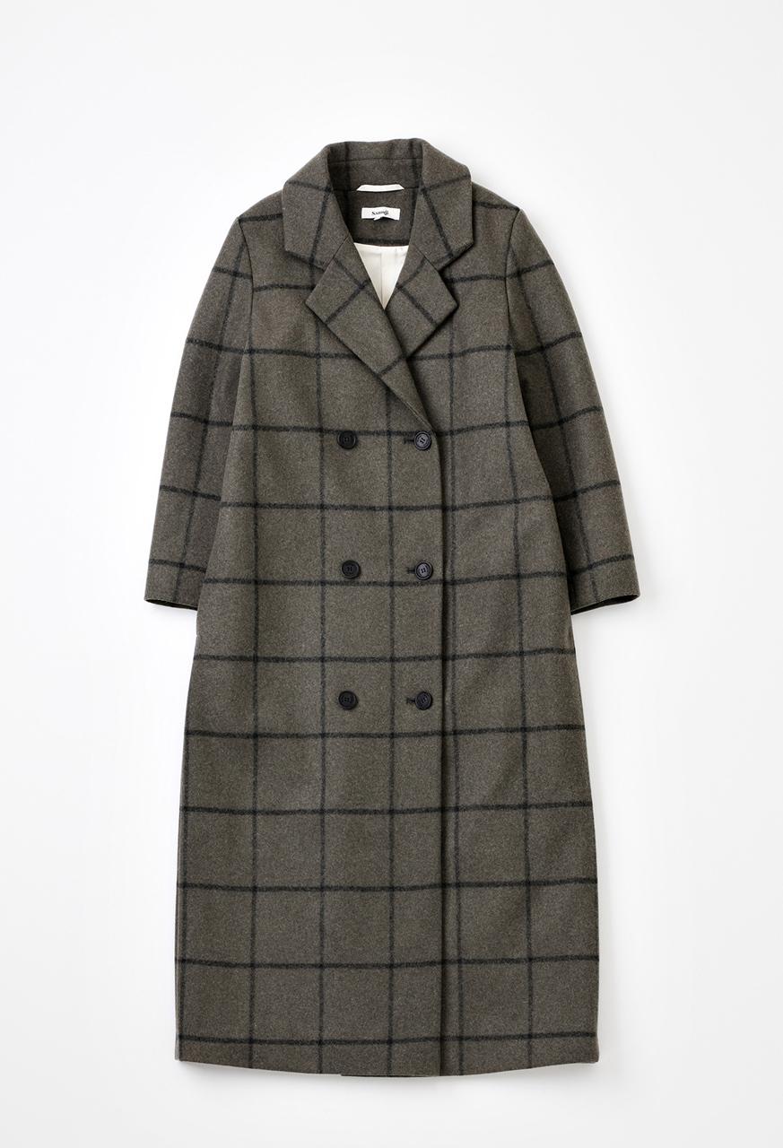 Shiro Coat
