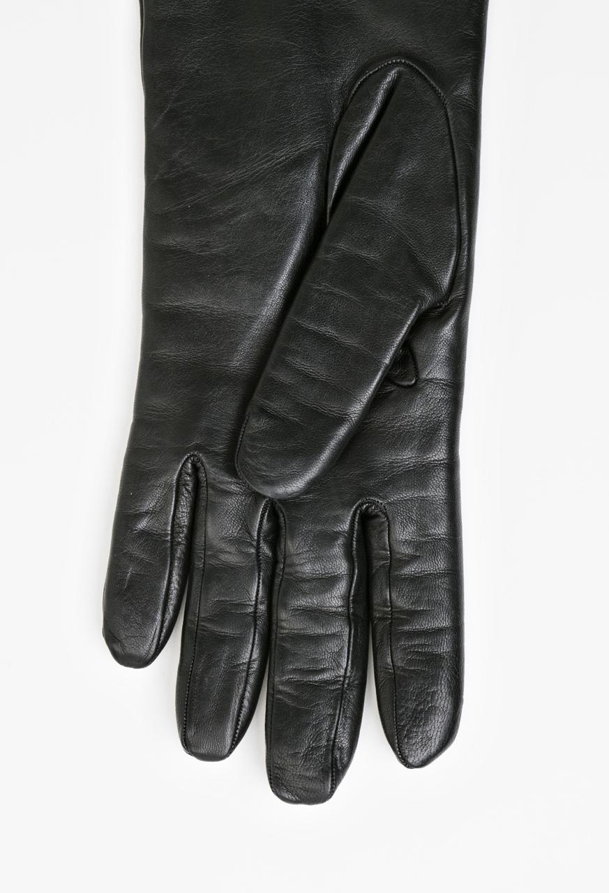Samuji-fw16-long-leather-gloves-black