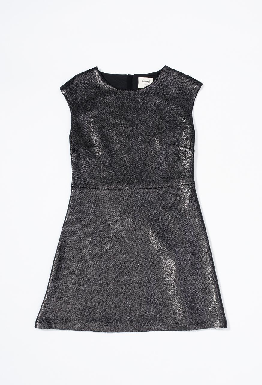 Shinae Dress